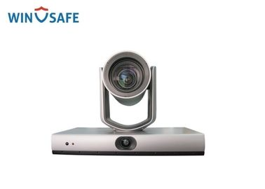 IP Speaker Tracking PTZ Conference Camera 1080P Wide FOV 3G-SDI HDMI USB2.0